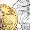 US Mint Still Moving 2009 Gold Eagle Bullion Coins
