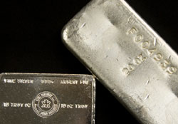 Gold and Silver ETF Holdings Decline On Week While Europe's Debt Crisis Expands