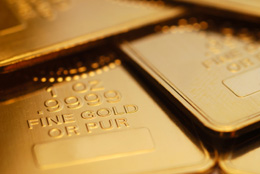 Gold And Silver Gain On Week – Time Tested Indicator Says Gold Stocks Are Cheap
