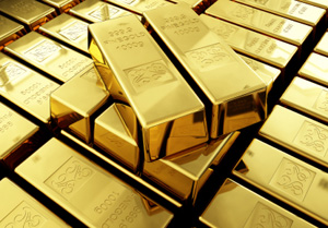 Gold Gains Slightly On Week While Silver, Platinum and Palladium Decline
