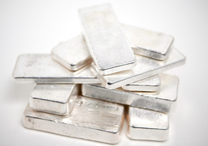 "Should Silver Investors Go ""All In""?"