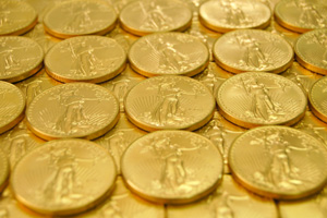 Correction In Gold and Gold Stocks Spells Opportunity For Long Term Investors