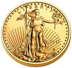 Gold And The Dow Both At 12,000? – Here's How It Could Happen