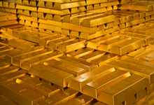 The Bright Side Of Plunging Gold Stocks