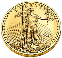 Gold Bullion Coin Sales Drop For Fourth Straight Year, 2013 Sales Off To Strong Start