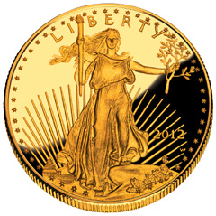 US Mint Gold and Silver Bullion Sales Soar In April