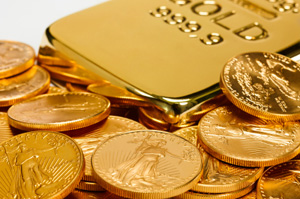 The Gold Crash – Why It Doesn't Matter