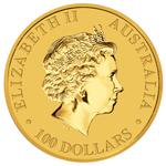 2013-Australian-Kangaroo-1oz-Gold-Bullion-Coin-Reverse-S