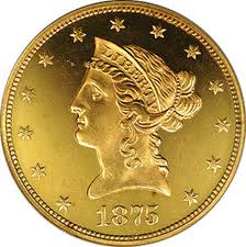 American Eagle Gold Bullion Coin Sales Up 25% In November
