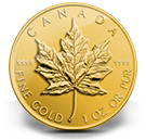 Royal Canadian Mint Precious Metal Coins a Hit with Investors and Collectors