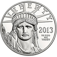 2013 Platinum Proof