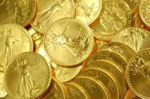 American Eagle Gold Bullion Coin Sales Soar 132% In September