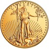 American Gold Eagle Bullion Coin Sales Up Sharply in March